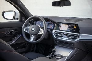 Nieuwe BMW 3-Serie Leasen - LeaseRoute11