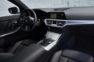 Nieuwe BMW 3-Serie Leasen - LeaseRoute15
