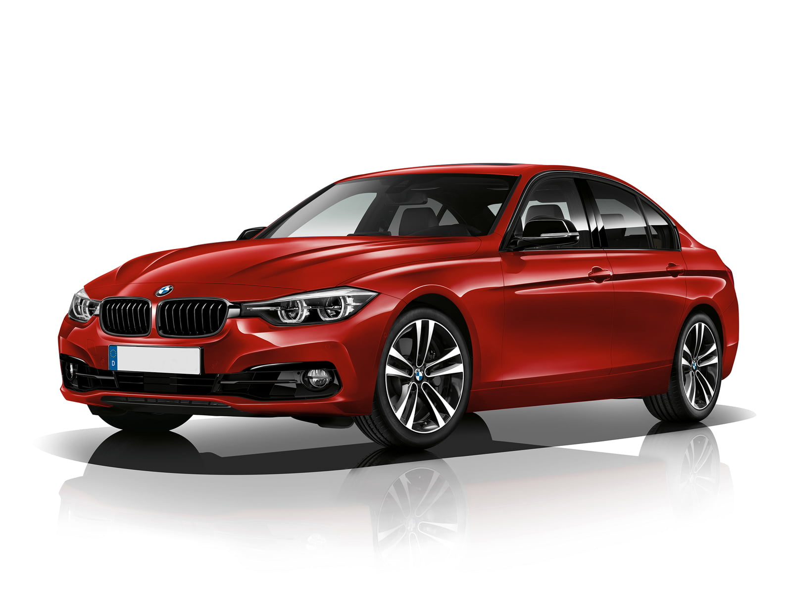BMW 3-Serie Sedan 318iA Executive Steptronic Edition Automaat 4d.