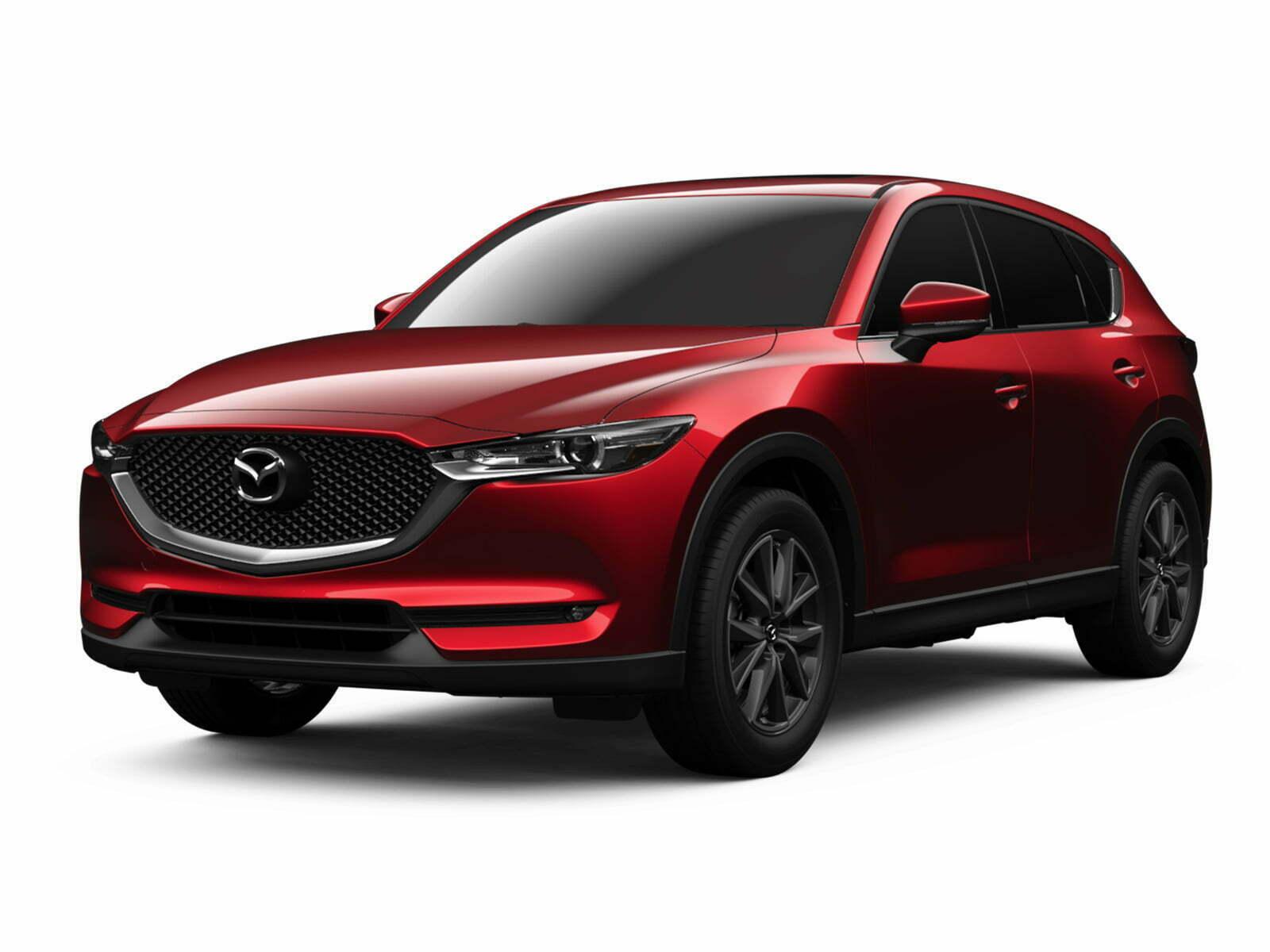 Mazda CX-5 2.0 SKYACTIV-G 6MT 2WD 5d.