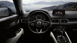 Mazda CX-5 Leasen - LeaseRoute (6)