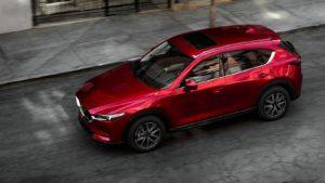 Mazda CX-5 Leasen - LeaseRoute (7)