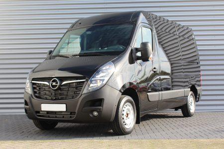 Opel Movano L1H1 2.3CDTI 110kW S&S 2.8T 4d.