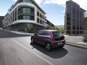 Peugeot 108 Leasen - LeaseRoute (3)