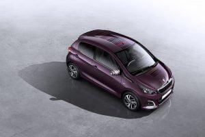 Peugeot 108 Leasen - LeaseRoute (7)
