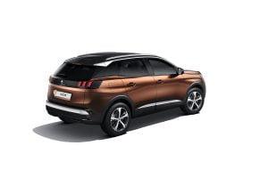 Peugeot 3008 Leasen - LeaseRoute! (6)