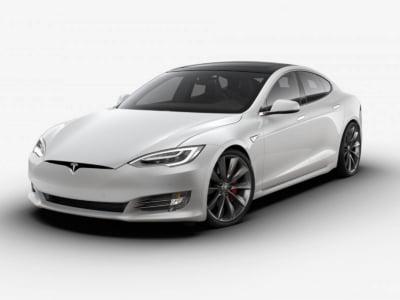 Tesla Model S Leasen - LeaseRoute! (1)