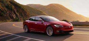 Tesla Model S Leasen - LeaseRoute! (13)