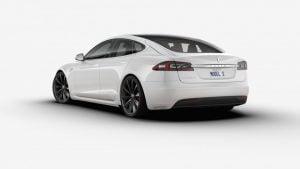 Tesla Model S Leasen - LeaseRoute! (3)