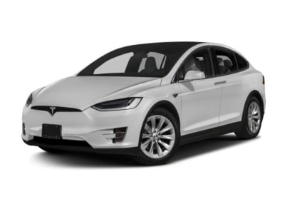 Tesla Model X Leasen - LeaseRoute!