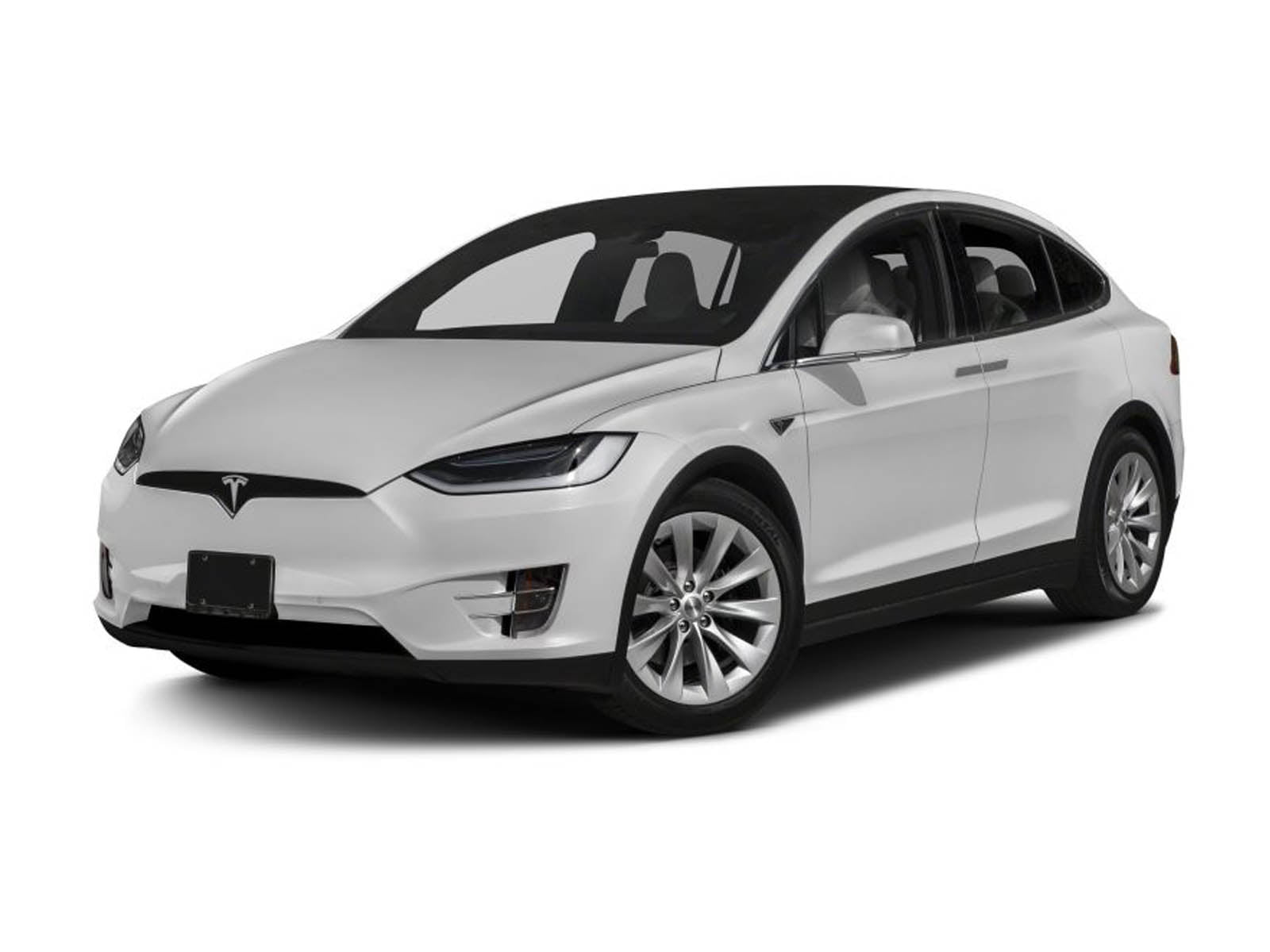 Tesla Model X Long Range AWD 5d.