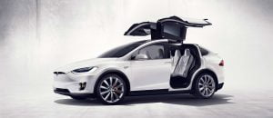 Tesla Model X Leasen - LeaseRoute! (9)