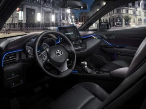 Toyota C-HR Leasen - LeaseRoute! (12)