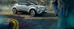 Toyota C-HR Leasen - LeaseRoute! (2)