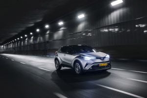 Toyota C-HR Leasen - LeaseRoute! (3)