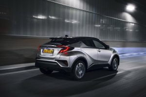Toyota C-HR Leasen - LeaseRoute! (6)