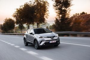 Toyota C-HR Leasen - LeaseRoute! (8)