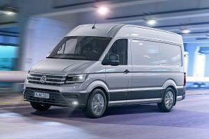 Volkswagen Crafter Leasen - LeaseRoute! (14)