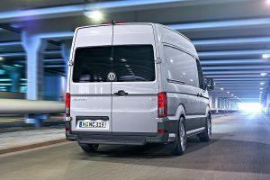Volkswagen Crafter Leasen - LeaseRoute! (15)