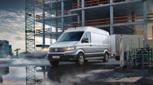 Volkswagen Crafter Leasen - LeaseRoute! (2)
