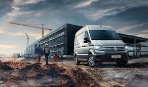 Volkswagen Crafter Leasen - LeaseRoute! (3)