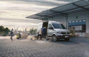 Volkswagen Crafter Leasen - LeaseRoute! (4)