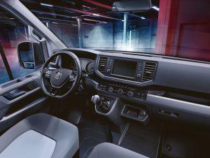 Volkswagen Crafter 30 2.0 TDI 75kW/102pk L3H2 FWD Economy 4d.