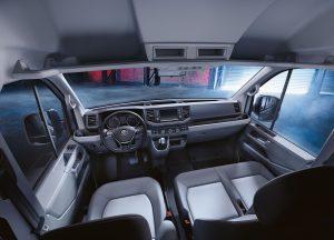 Volkswagen Crafter Leasen - LeaseRoute! (6)