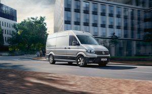 Volkswagen Crafter Leasen - LeaseRoute! (7)