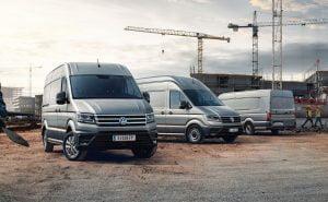 Volkswagen Crafter Leasen - LeaseRoute! (9)