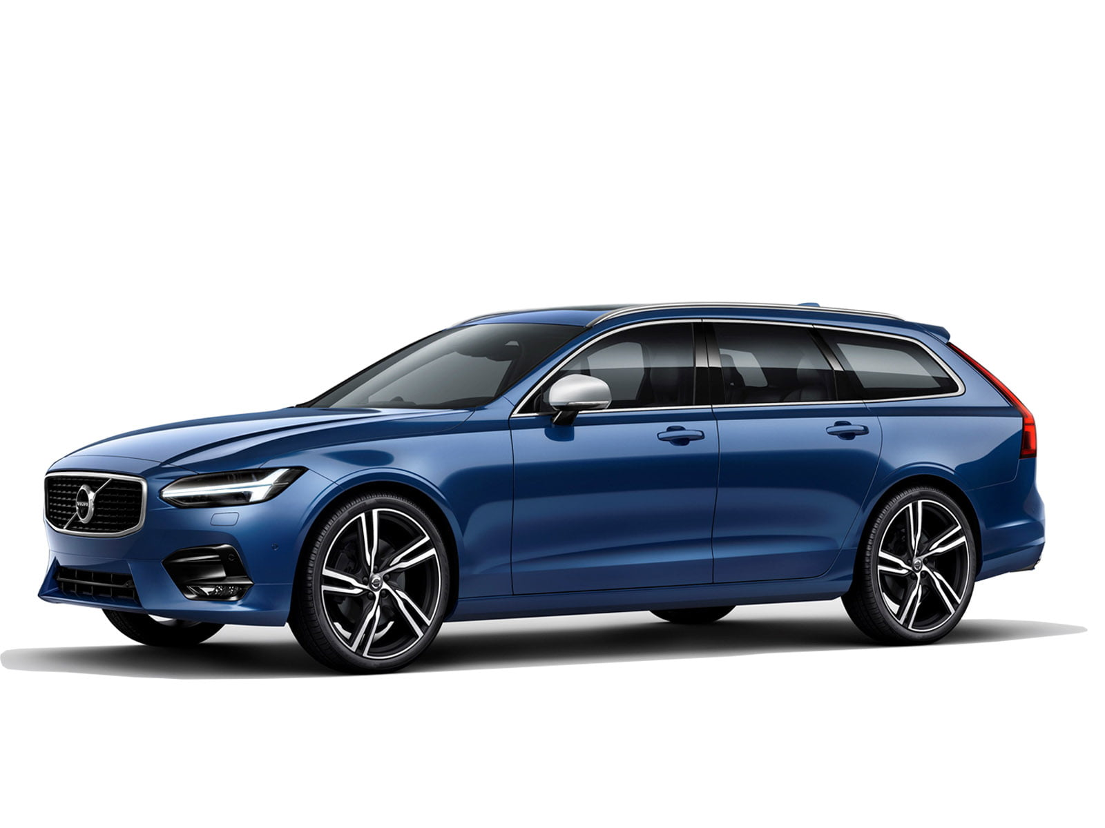 Volvo V90 T4 Geartronic Momentum Pro 5d.