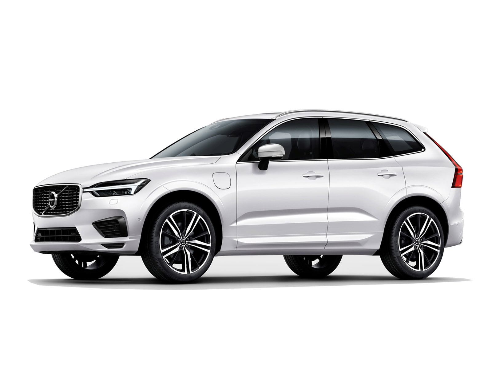 Volvo XC60 B4 Mild Hybrid Geartronic Business Pro FWD 5d.
