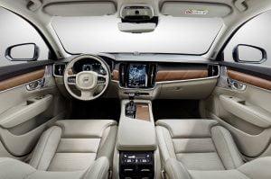 Volvo XC60 Leasen - LeaseRoute! (2)
