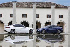 Voordelige Alfa Romeo Giulia Leasen - LeaseRoute! (10)