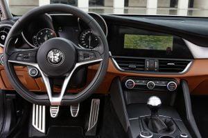 Voordelige Alfa Romeo Giulia Leasen - LeaseRoute! (11)