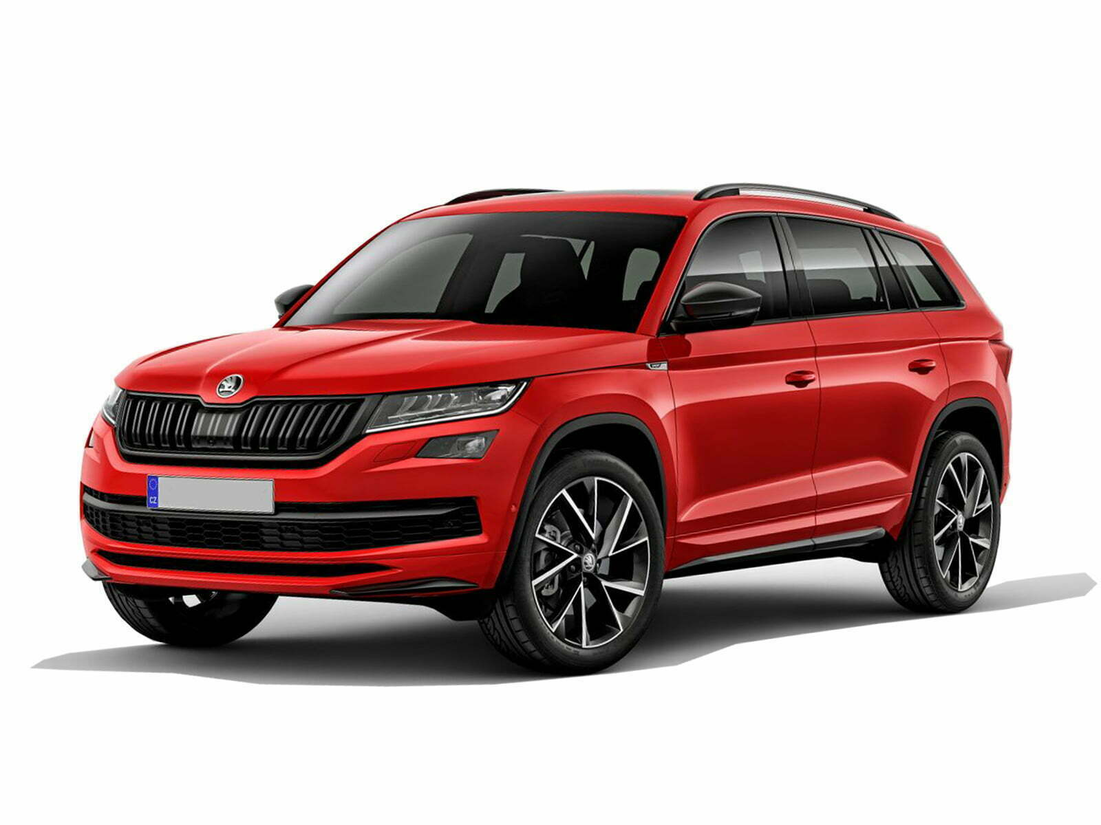 Skoda Kodiaq 1.5 TSI 110kW/150pk ACT DSG Business Edition 5d.