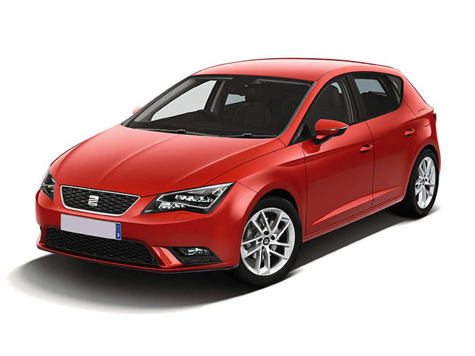 Seat Leon 1.0 TSI 85kW/115pk Style Ultimate Edition 5d.