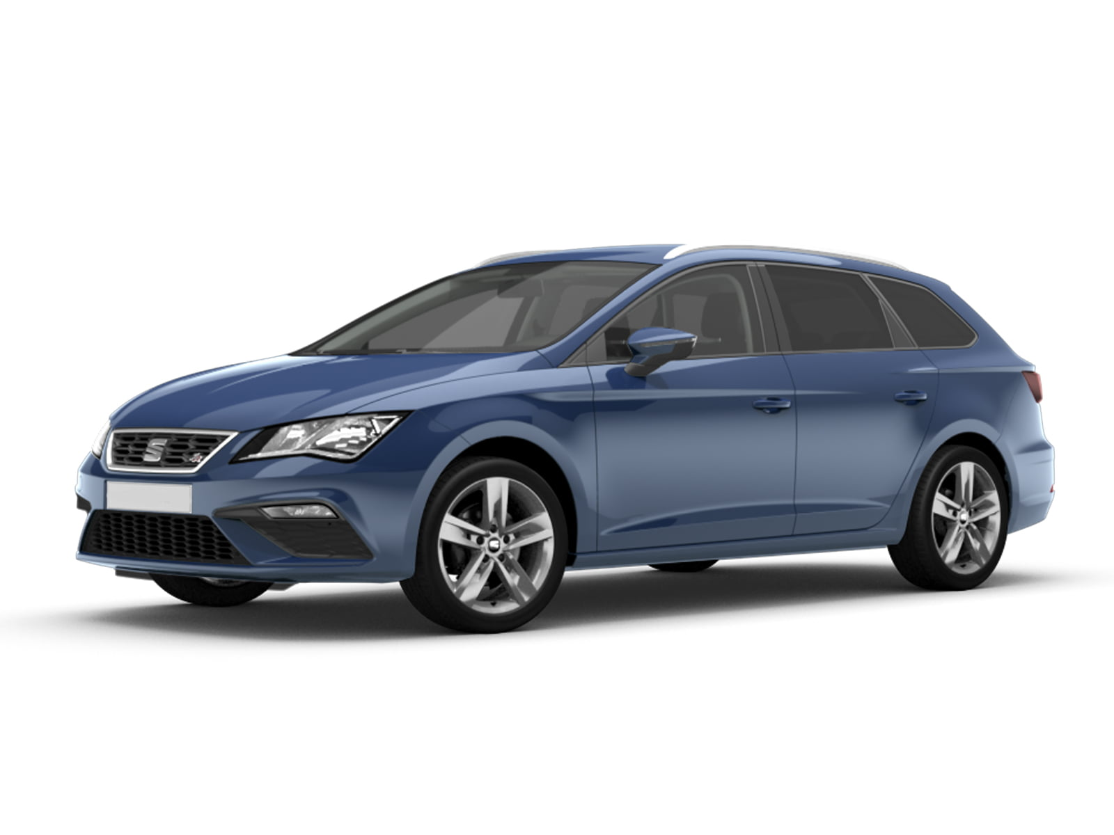 Seat Leon ST 1.0 TSI 85kW / 115pk Style Ultimate Edition 5d.