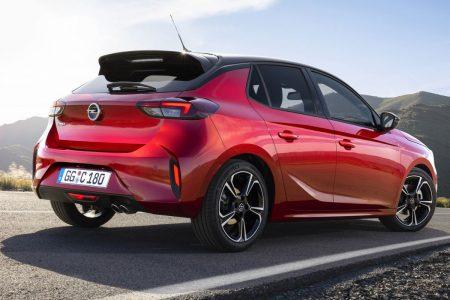 Opel Corsa leasen - LeaseRoute (2)