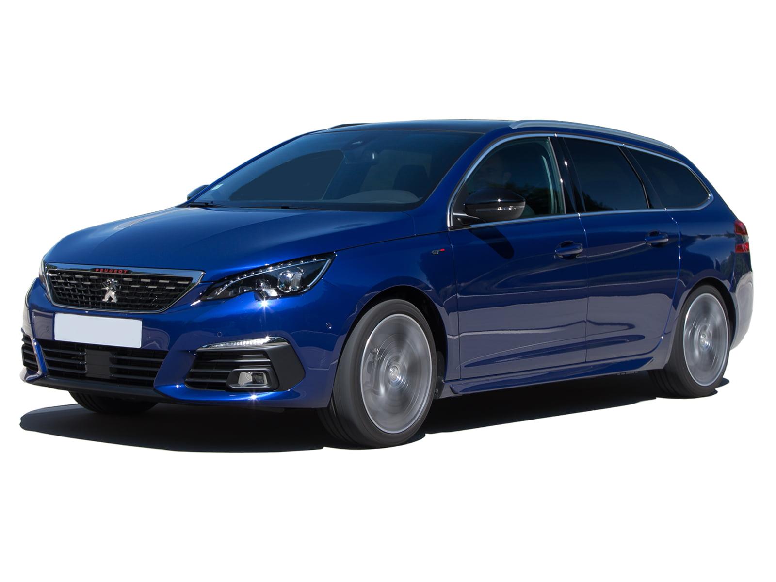Peugeot 308 SW Blue Lease Active 1.2 PureTech 110 5d.