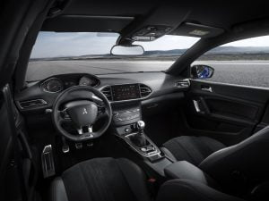 Peugeot 308 Leasen - LeaseRoute! (10)