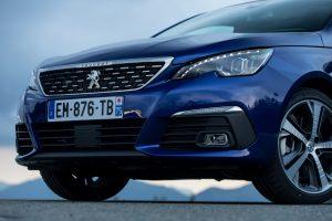 Peugeot 308 Leasen - LeaseRoute! (14)
