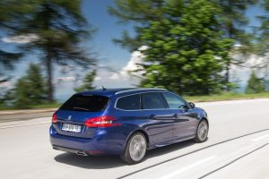 Peugeot 308 Leasen - LeaseRoute! (18)