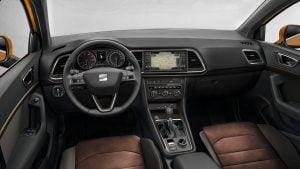 Seat Ateca Leasen - LeaseRoute (13)
