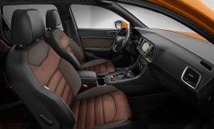 Seat Ateca Leasen - LeaseRoute (14)