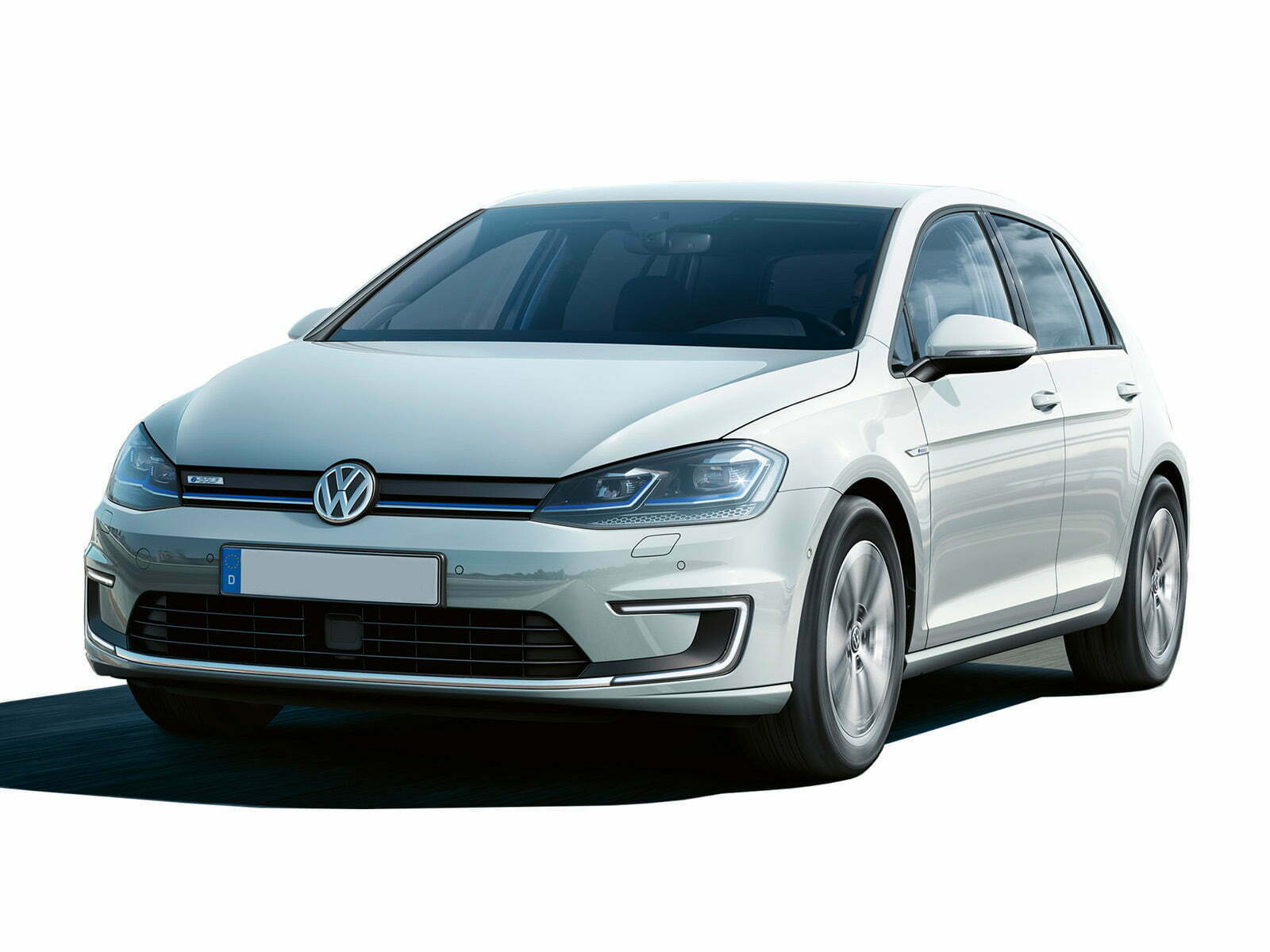 Volkswagen Golf e-Golf E-DITION 5d.
