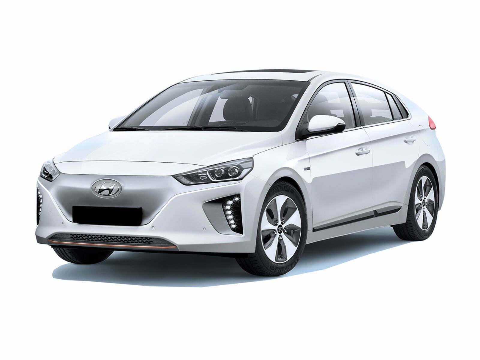 Hyundai Ioniq EV Comfort 38.3 kWh 5d.