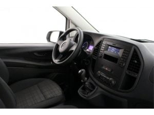 Mercedes-Benz Vito 114CDI Lang RWD 4d.