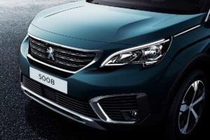 Peugeot 5008 Leasen - LeaseRoute! (2)