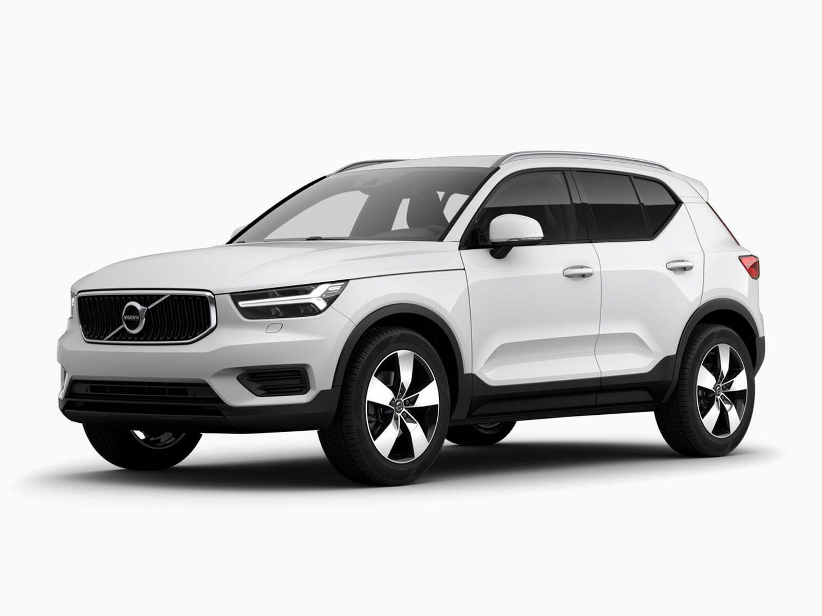 Volvo XC40 T5 Recharge Business Pro Automaat 5d.